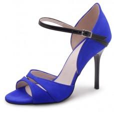 Туфли для танго Eckse Лия 004