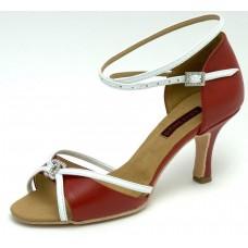 Туфли для танго Dance Fox 004