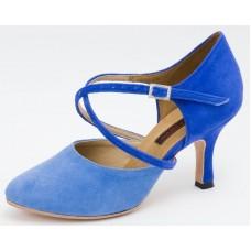 Туфли для танго Dance Fox 011