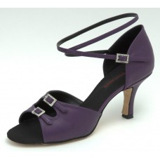 Туфли для танго Dance Fox 022