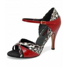 Туфли для танго Dance Fox 038