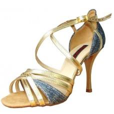 Туфли для танго Dance Fox 061