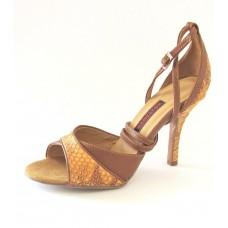 Туфли для танго Dance Fox 066