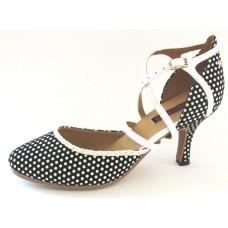 Туфли для танго Dance Fox 091