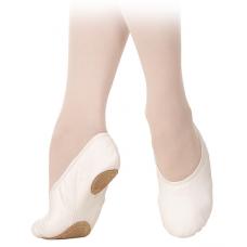 Балетки для танцев Grishko МОД3 03003 ткань