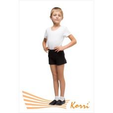 Шорты-клёш для танцев и тренировок Korri group Ш 13-301