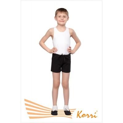 Шорты для танцев и тренировок Korri group Ш 43-301