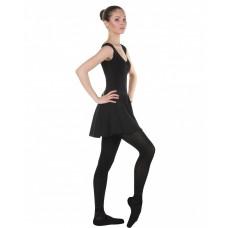 Трико балетное Solo TR-15-38 черное