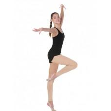 Трико для гимнастики и хореографии Solo TR-55-27 телесное
