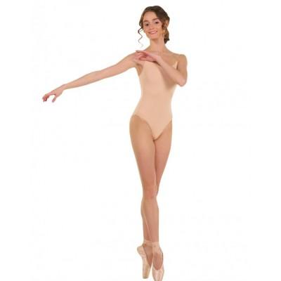 Патрон | Подкупальник для танцев на силиконовых бретелях Solo BD51