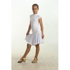 Рейтинговое платье Fenist 815 шифоновая юбка