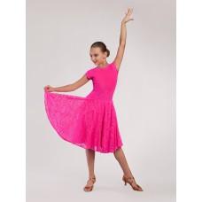 Рейтинговое платье Eckse D0001