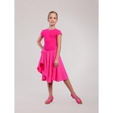 Рейтинговое платье Eckse D0012