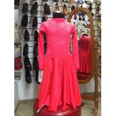 Рейтинговое платье DanceFox №9 ДР