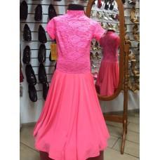 Рейтинговое платье DanceFox №9 КР