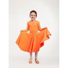 Рейтинговое платье Eckse D0008