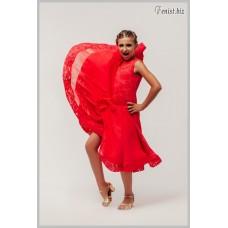 Рейтинговое платье Fenist 836 Валенсия