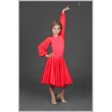 Рейтинговое платье Fenist 827 Каприз