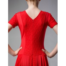 Рейтинговое платье Maison RPG-32-01