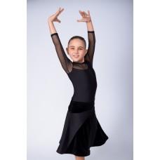 Рейтинговое платье Maison RPS 36-02 Premium
