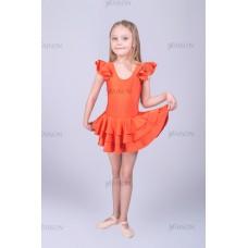 Репетиционное платье Maison RP 38-00 бифлекс