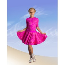 Рейтинговое платье Talisman БС-42