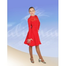 Рейтинговое платье Talisman БС-5