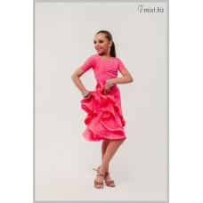 Рейтинговое платье Fenist 835 Болеро