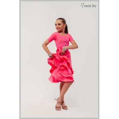 Рейтинговое платье Fenist 835