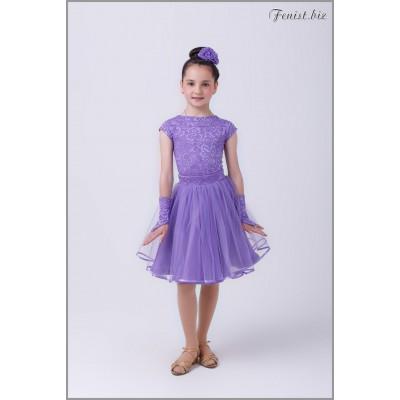 Рейтинговое платье Fenist 843/1 Аризона