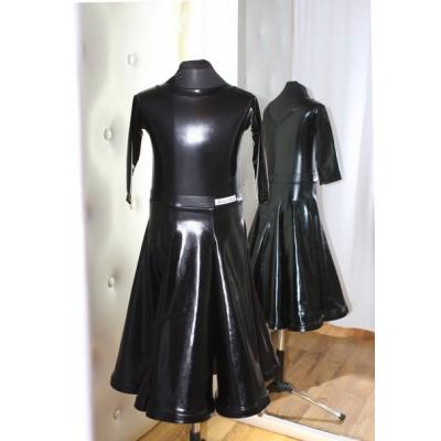Рейтинговое платье Golden Mask GM-03 (черный)