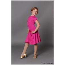 Рейтинговое платье Fenist 805 Роза