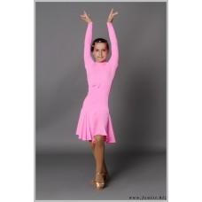 Рейтинговое платье Fenist 806 Бант