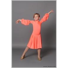 Рейтинговое платье Fenist 808 двойной фонарик