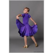 Рейтинговое платье Fenist 811 Морячка
