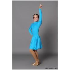 Рейтинговое платье Fenist 813 с гипюром