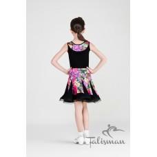 Блуза латина Talisman БЛ-811