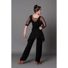 Блуза латина Fenist Жасмин БЛ-110