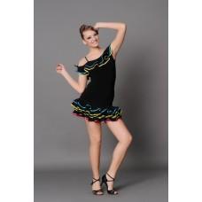 Блуза латина Fenist Африканка БЛ-312
