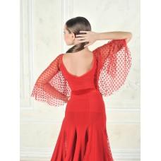 Блуза для танцев TOPDANCE 132