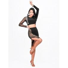 Кроп-топ для танцев TOPDANCE 136/1