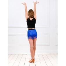 Блуза-топ для танцев TOPDANCE 420