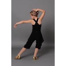 Капри для танцев Fenist Галифе 92