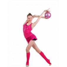 Свободные шорты для танцев и гимнастики Solo FD761