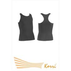 Майка для тренировок Korri group М 23-301