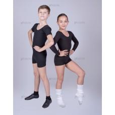 Комбинезон для танцев Maison KZ 34-02 ДР хлопок