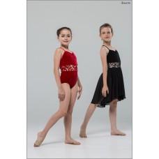 Купальник для художественной гимнастики Fenist 8024
