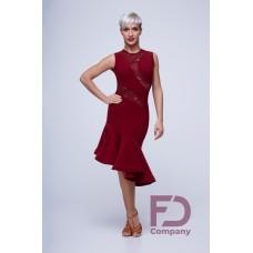 Платье для латины Talisman ПЛ-966