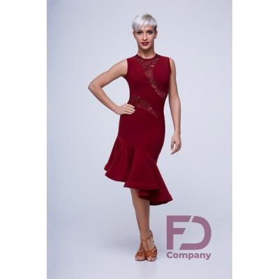 Платье латина Talisman ПЛ-966