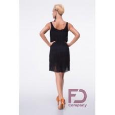 Платье для латины Talisman ПЛ-849